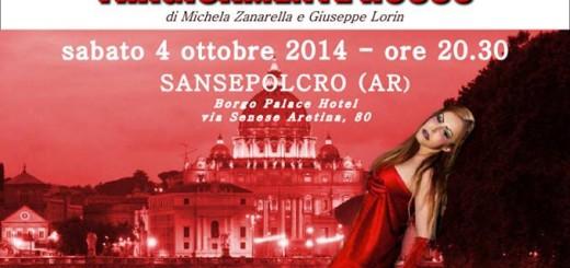Tragicamente ad Arezzo